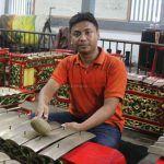 Harapan Pelatih Muda Karawitan, Untuk Lestarikan Budaya
