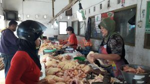 Jelang Ramadan, Harga Kebutuhan Mulai Melambung
