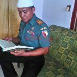 Jihad Kapten (Inf) Walifatma, Ingin Perdalam Bahasa Arab Pasca Pensiun