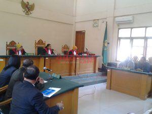 Sidang Gugatan Kepengurusan PSHT Madiun Ditunda