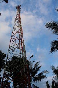 Tower Sistem Subkon, Bingungkan Dinas PM PTSP