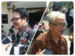 Kepala Cabang Dinas Pendidikan Kabupaten dan Kota Madiun Diperiksa Polisi