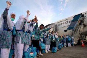 Antrean Haji Reguler Capai 21 Tahun