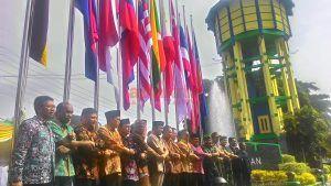 Kabupaten Jombang Sebagai Laboratorium Toleransi Internasional
