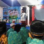 PWI Kediri Gelar Acara Buka Bersama dan Santunan Anak Yatim