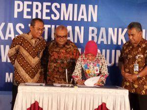 Bank Indonesia Buka Kantor Kas Titipan di Wilayah Madiun