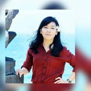 Mery Christian Putri, Angkat Derajat Keluarga Dengan Jadi Penegak Hukum