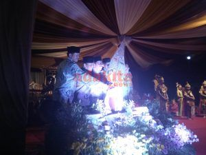 Pembukaan Pekan Budaya Kota Madiun 2017: Wajib Lestarikan Kebudayaan Jawa