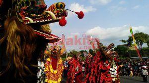 Dikemas Semakin Megah, Bupati Ingin Festival Panji Bisa Sekelas Internasional