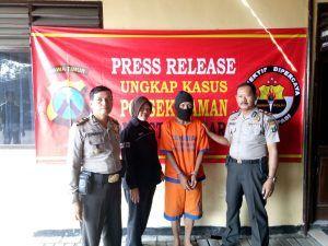 Mangkir Bayar Sewa Mobil, Oknum Purnawirawan TNI Dibui
