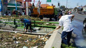 Dewan: Beri Efek Jera Pada Pembuang Sampah Sembarangan