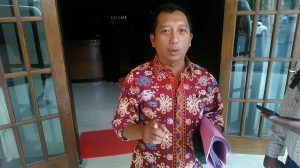 DPRD Kabupaten Kediri Akan Undang Polisi Terkait Kasus Normalisasi Sungai