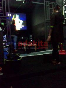 Kopi Pangku Tulungagung, Rp 2.000 Sudah Bisa Karaoke