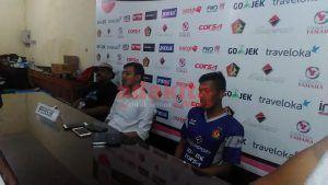 Kalah 1 Gol, PSMP Mengaku Tertekan Oleh Suporter Persik