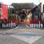 """""""Mukidi"""" Meriahkan Gang Desa, Peringati Kemerdekaan RI"""