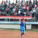 Skor 2 -1, Blue Force Akhirnya Ungguli Laskar Ronggo Lawe