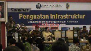 Pembangunan Infrastruktur untuk Pengembangan Pariwisata Daerah