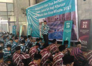 Minat Masyarakat Ikut Haji Plus Tetap Tinggi