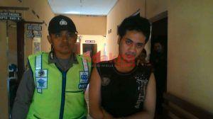DPO Narkoba, Mahasiswa PTS Jombang Dibekuk di Kediamannya Saat Pesta Sabu