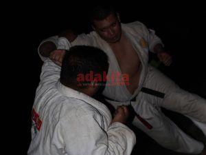 Atlet Ju-Jitsu Nasional, Termotivasi Gara-Gara Pernah Dipalak Preman