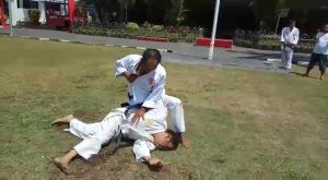 Cabor Baru, Ju-Jitsu Siap Promosikan Diri