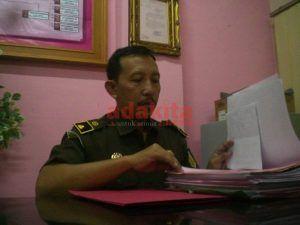 Kasus Dugaan Pungli Jalin Matra Desa Gamping Naik ke Penyidikan