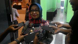 Wabup Tanggapi Positif Soal Adanya Deklarasi Terkait Dirinya dengan Mantan Ketua DPC PDIP Jombang
