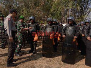 Antisipasi Kerawanan Saat Ruran Agung, Wilayah Perbatasan Madiun Bakal Disekat