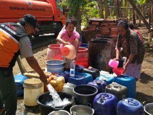 Krisis Air Bersih di Tulungagung Meluas