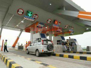 Tol Jombang – Mojokerto Siapkan Sistem Pembayaran Non Tunai