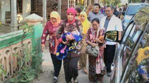 2 Anak Penderita Gizi Buruk Dievakuasi ke RSUD, Biaya Digratiskan