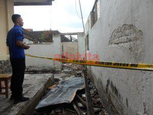 Catut Nama Kapolres, Minta Uang Pelepasan Police Line
