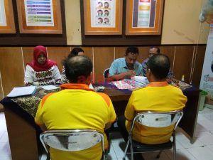 KPU Permudah Penerimaan Berkas Pendaftaran Parpol