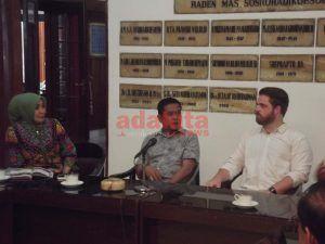 5 Hari Berada di Nganjuk, Tim Gerakan Cerdas Desa Beri Rekomendasi Untuk Bunda PAUD