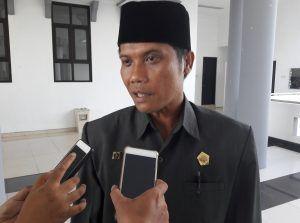 Tunggu Perbup, Tunjangan DPRD Kabupaten Blitar Belum Cair