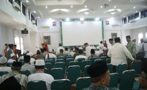 Ratusan Kyai dan Ulama di Jatim Perjuangkan Khofifah Pada Pilkada Jatim