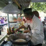 Kampung Mie Indonesia, Destinasi Wisata Kuliner di Jombang Barat