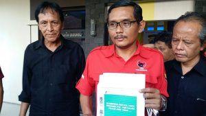 Dituding Sebagai Penista Agama, PDIP Sidoarjo Melaporkan Pemilik Akun Medsos ke Polisi