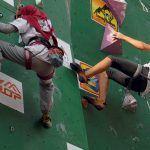 237 Atlet Ramaikan Kejurprov Seri 2 Panjat Tebing