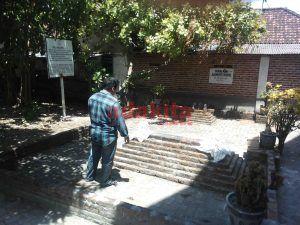 Mengungkap Sejarah Situs Kadipaten Terung di Krian Sidoarjo