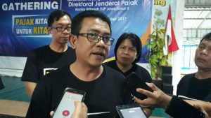 Target Penerimaan Pajak Kanwil DJP Jatim II Kurang Rp 5 Triliun Lagi