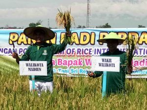 Lahan Pertanian Wajib Dipertahankan Sebagai Dasar Kecukupan Pangan