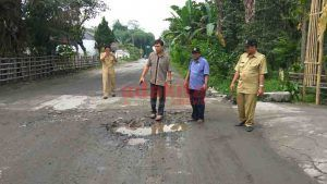 DPRD Blitar: Kerusakan Jalan Akibat Kendaraan yang Melebihi Tonase