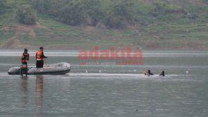 Korban Tenggelam di Bendungan Wonorejo Belum Ditemukan