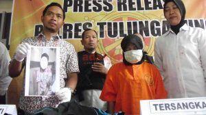 Gadis 13 Tahun Asal OKI, Dijual Kepada Pria Hidung Belang di Tulungagung