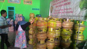 Elpiji 12 Kilogram Mulai Langka di Jombang