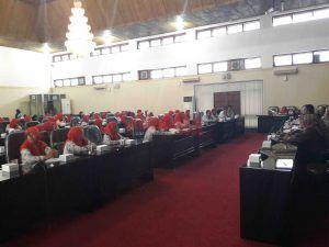 Merasa Didiskriminasi, Puluhan Guru TK di Blitar Audiensi Dengan Dewan