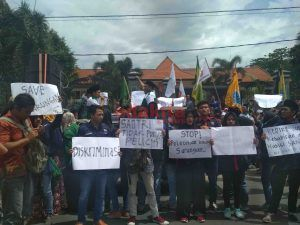 Pasal 480 Yang Dituduhkan Kepada Santri di Kediri Dianggap Prematur