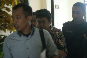 Pejabat Pemkab Tulungagung Ditahan Kejari