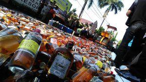 Polisi Kesulitan Telusuri Kasus Pesta Miras Oplosan yang Telan Korban Jiwa